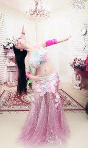 美女性感肚皮舞带你走进古印度王国