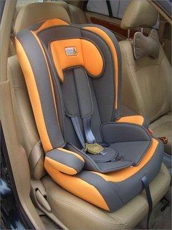 儿童安全座椅事故