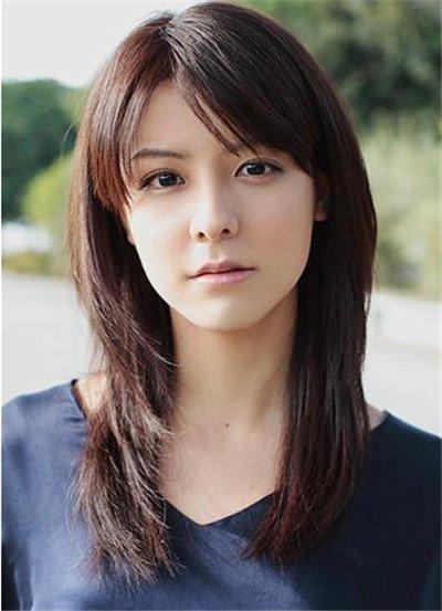 藤井美菜,1988年7月15日出生在美国加利福尼亚州