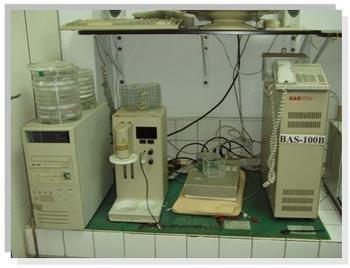 目录          基本原理 应用 用途 循环伏安法是一种常用的电化学