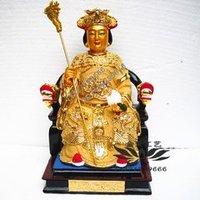 2016年02月19日 - 华卿法师 - 庐山开天古观