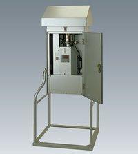 空气颗粒物分级采样器