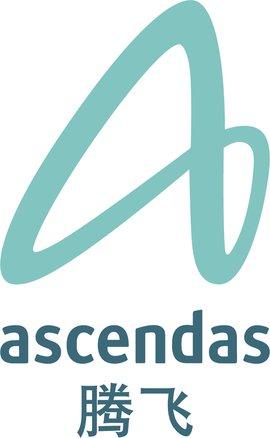 """折叠 编辑本段 公司标志 腾飞ascendas的品牌名称来源于英文动词""""to"""