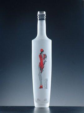 一些陶瓷工艺酒瓶如果因轻微碰撞而出现小的缺陷