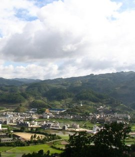 马市镇 马市镇是江西省吉安市泰和县所辖镇.