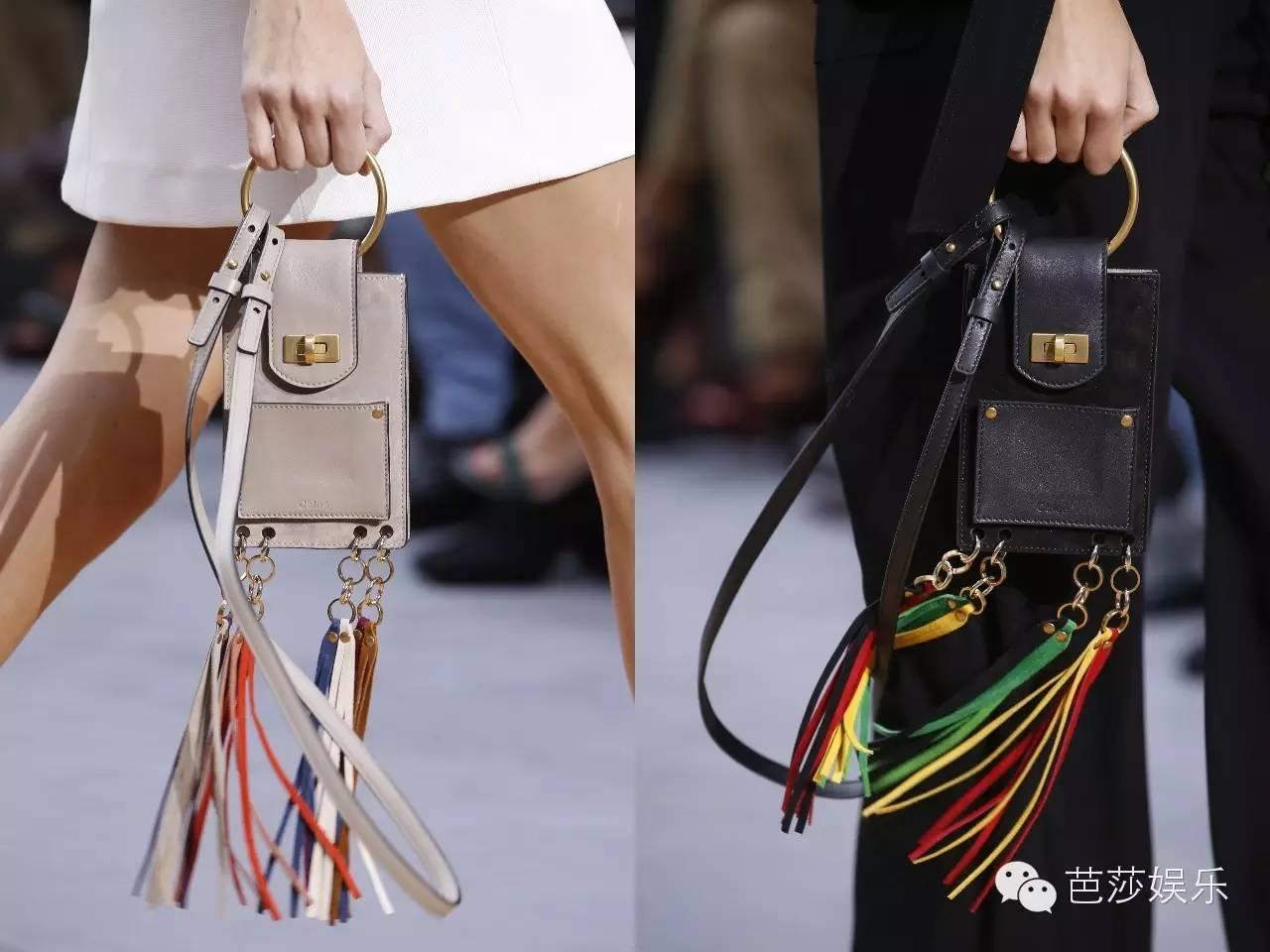 每日星范|刘诗诗都说女人的终身事业是减肥,但你不知道跟着她变瘦的还有包!