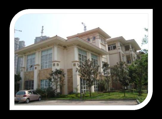 宋庆龄国际幼儿园北京园