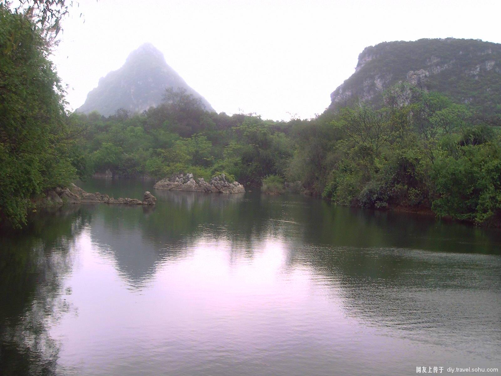 壁纸 风景 山水 桌面 1600_1200