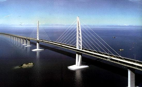 港珠澳大桥24日通车,港珠澳通行攻略