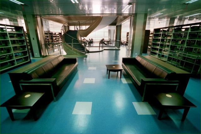 浙江大学 化学实验室