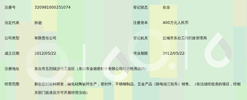 东台台谊新材料科技有限公司_360百科