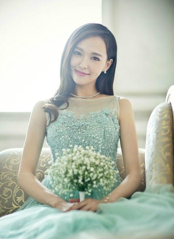 唐嫣很可爱很漂亮的图