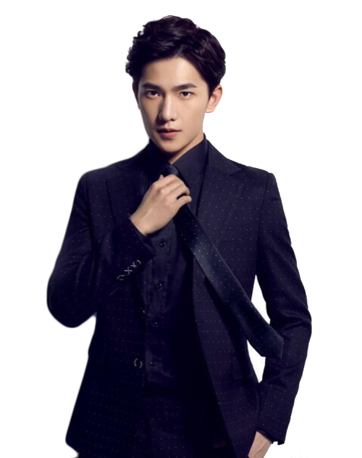 杨洋,中国内地男演员,1991年9月9日出生于上海