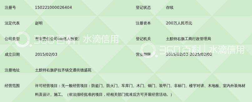 步阳门业有限公司_上海金山步阳门业有限公司商铺shbyb2byou