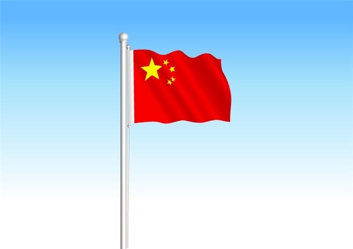 35幅新中国国旗候选图