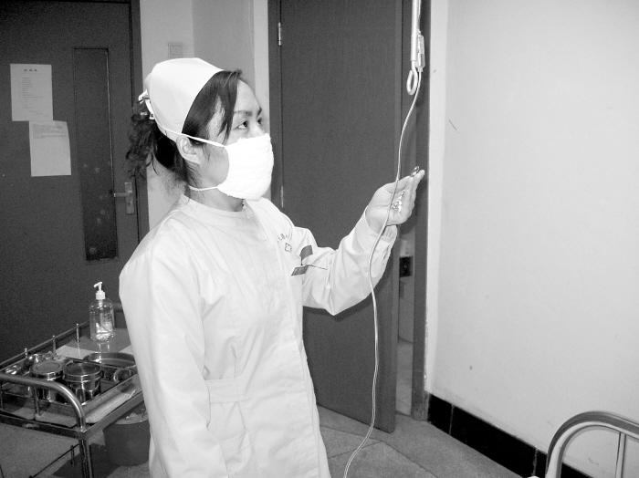 尿管膀胱冲洗步骤