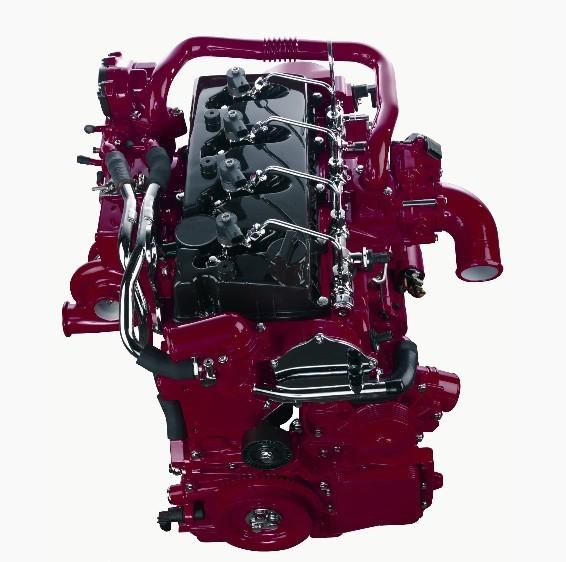 这两款发动机具有结构紧凑
