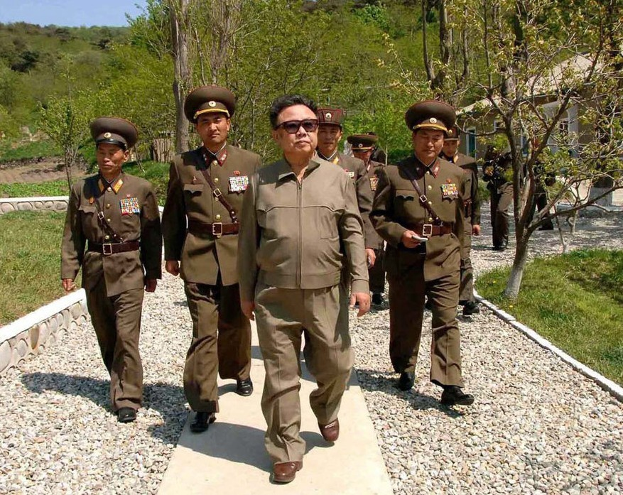 朝鲜和�yf�_他们在延安附近建朝鲜人民军立学校来培养军事和政治人才,以将来朝鲜