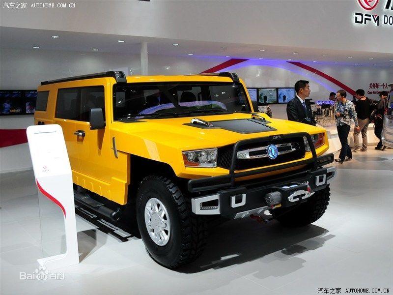 此外,作为中产阶层和越野车爱好者及汽车运动市场的标志性车型.