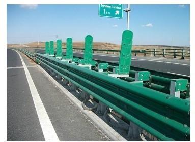 护栏板设置规范细