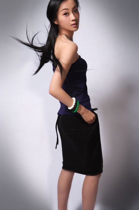 徐翠翠从小习舞,做过多年的舞蹈演员,为此没少吃过苦,但每次都能靠