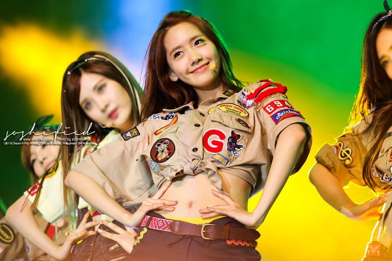 淫色��i�_28 第15届中韩歌会 中国北京 演唱 《genie》《gee》《 i got   boy》