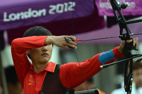 奥运会射箭比赛