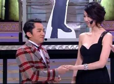 TVB女神李亚男,钟情矮丑王祖蓝,放弃高富帅,背后原因竟然是...
