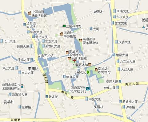 骆化村隶属于江苏省南通市开发区, 骆化村区域地图 位于小海镇的东北
