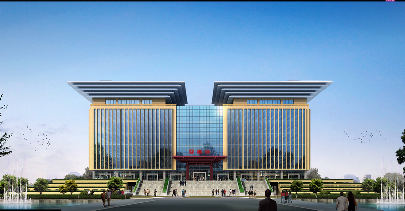 广西师范大学图书馆