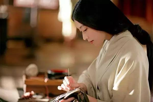 甄嬛、小龙女、《大鱼海棠》的椿的配音原来都是她?