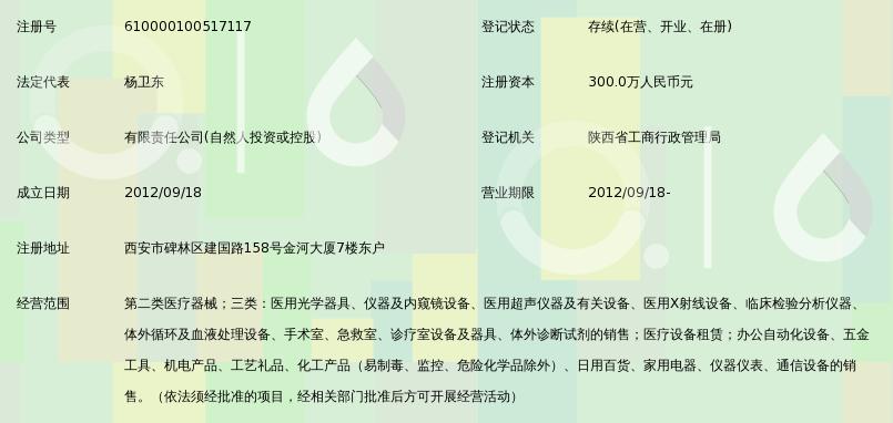 陕西华实诊断试剂_360初中学法百科历史图片