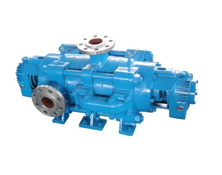 多级泵的工作原理是什么|新闻动态-上海祈能泵业制造有限公司