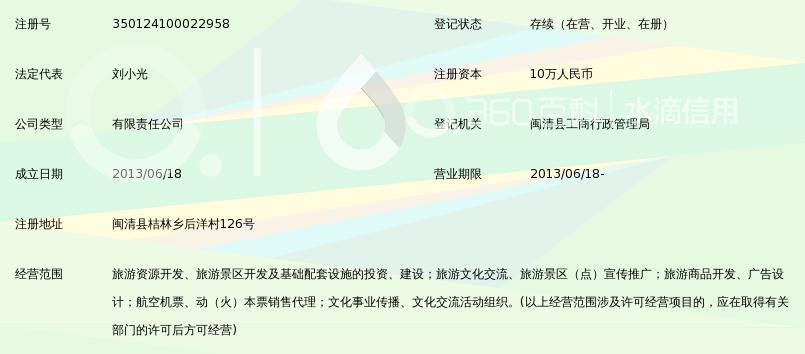闽清县桃源岩下亭旅游文化发展_360异常攻略图片