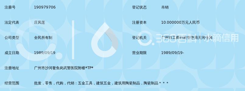 广州市增城远东机电综合大厦水电商场_360百